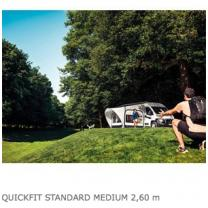 THULE QUICKFIT STANDARD 3,60 M