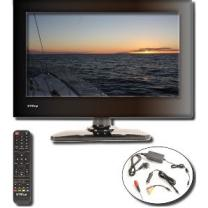 TRIGANO TV STANLINE 17.3' LED DVD HD