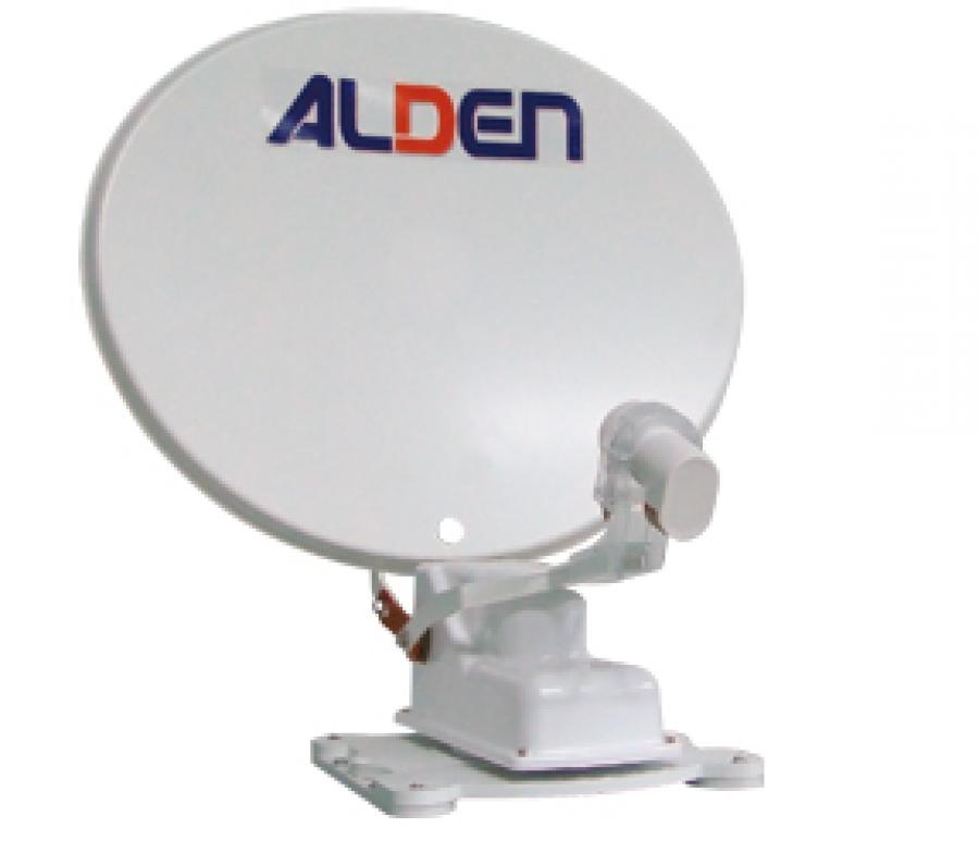 ALDEN ONELIGHT 65 SATMATIC HD FRANSAT